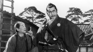 A true classic and one of Mifune's finest performances.