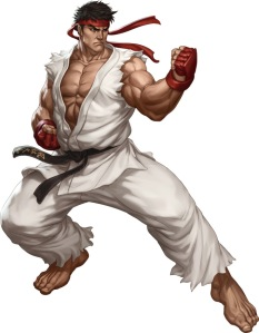 Ryu demonstartes a Soto-uke block whilst in a Kokutsu-dachi stance. Thanks Ryu.