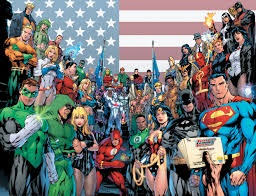 OK Dc fans, can you name all these chracters?