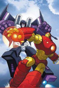 Anti Transformers Armour