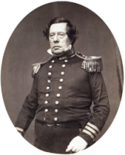 Commodore Perry. A twat. A fat twat. Deal with it.