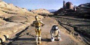 These ARE the Droids you're looking for however.